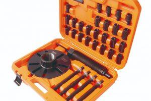 Cod.103012 - Extrator hidráulico de cubos de roda 01