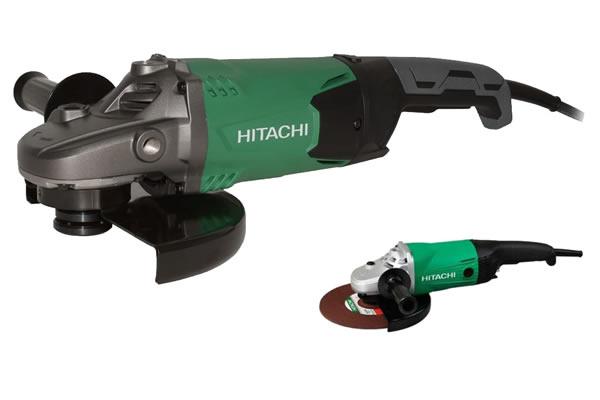 Esmirilhadeira 9 - 2200 W - Mod. G23SW - Hitachi