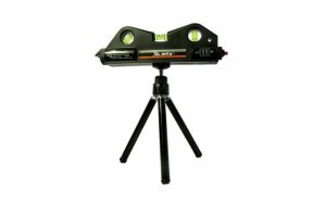 Kit Nível a Laser com tripé 3