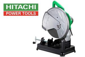 Maquina de Corte de Alta Velocidade - Hitachi - Mod. CC14ST