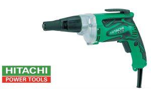 Parafusadeira Reversivel 620 W Hitachi - W8VB2