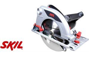 Serra Circular 9 1_4 - 1700 W - SKIL - Mod. 5885