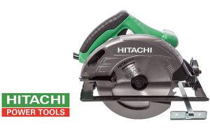 Serra Circular 9 1_4 2000 W - Hitachi - C9SAEB