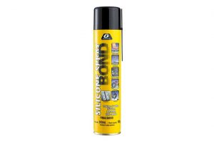 Silicone Spray 185 ml