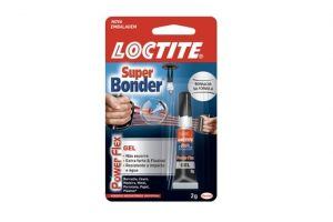 Super Bonder Gel